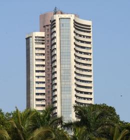 Phiroze Jeejeebhoy Towers