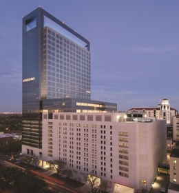 Memorial Hermann Medical Plaza