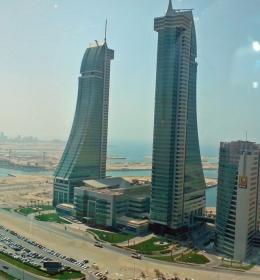 Dual Tower 1 (Двойная башня 1)