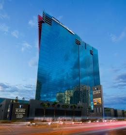 Elara - Hilton Grand Vacations Hotel