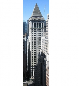 Bankers Trust Company Building