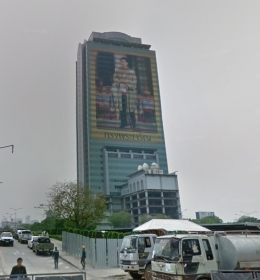 Bangkok Metropolitan Government Tower A