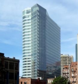 W Boston Hotel & Residences