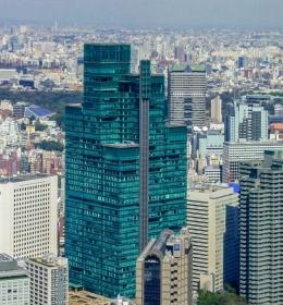 Izumi Garden Tower