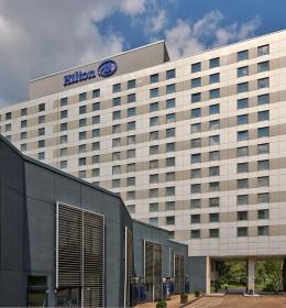 Dusseldorf Hilton