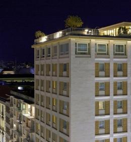 Mediterraneo Hotel