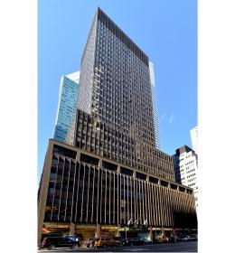 MacMillan Building