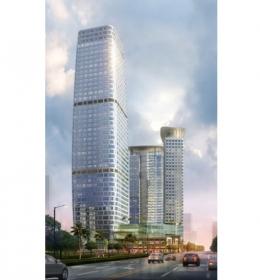 Zhongda Financial Center