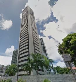 Edificio Maria Carmen Gouveia