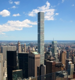 432 Park Avenue (432 Парк-авеню)