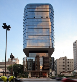 Edificio Santa Catarina