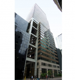 Tower 45