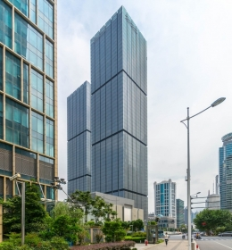 CITIC Ruibo Tower 1