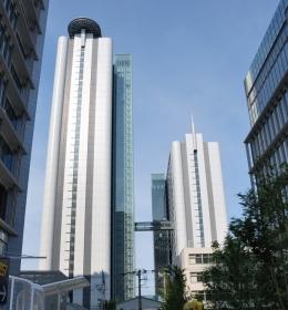 NEC Tamagawa Renaissance City Phase 2