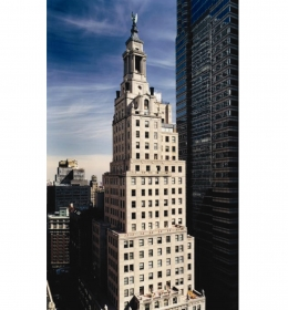 Bank of New York & Trust Company Building