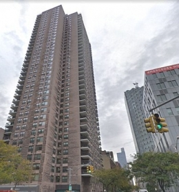 Clinton Towers Apartments