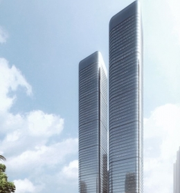 Centralcon Shangsha