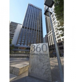 360 Collins Street