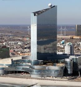 Revel Entertainment Resort - South Tower