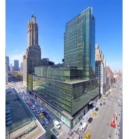 650 Madison Avenue