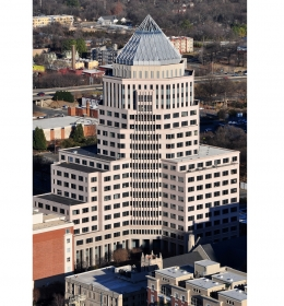 525 North Tryon