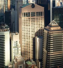 Sony Tower (Сони Тауэр)