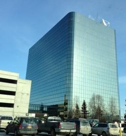 Frontier Building