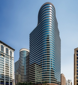5th Street Towers 2