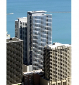 600 North Lake Shore Drive - South Tower