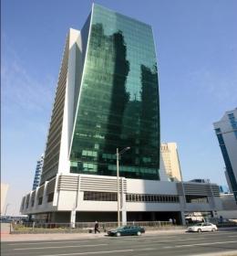Al Madar Tower