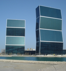 Lagoon Plaza Tower 2