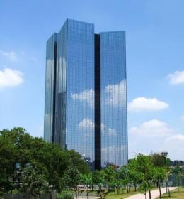Torre Sao Paulo