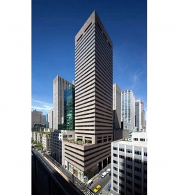 The Piaget Building