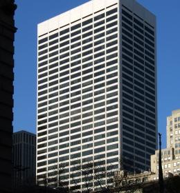W. R. Grace Building