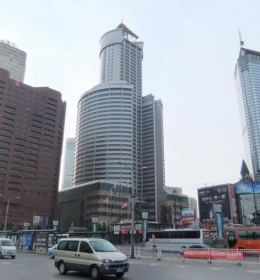 Jinzuo Plaza