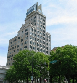Lamar Building