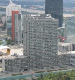 Mischek-Tower