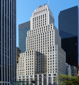 745 Fifth Avenue