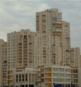 Дом на ул. Жулебинский бульвар 33
