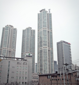 Mok-dong Hyperion Tower C
