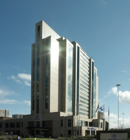 Hilton International Glasgow