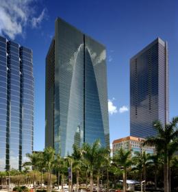 Espirito Santo Plaza