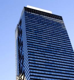 Здание Синдзюку Мицуи / Shinjuku Mitsui Building