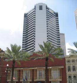 JW Marriott Hotel New Orleans