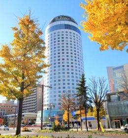 Sapporo Prince Hotel Tower