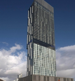Башня Битхама (Beetham Tower)