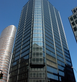 875 Third Avenue