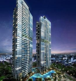 Soleil @ Sinaran Tower B
