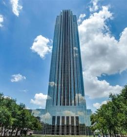 Williams Tower (Башня Уильямса)