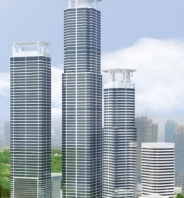 Icon Towers 1